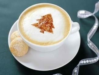 'Christmas Coffee'.. DIT ga jij deze Kerst met koffie doen.
