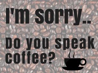 """Spoedcursus Barista: Hiermee spreek je in 15 minuten """"koffie's"""""""