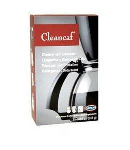 URNEX Cleancaf reiniger/ ontkalker