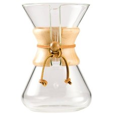 Chemex Classic Coffeemaker - 6 Kops