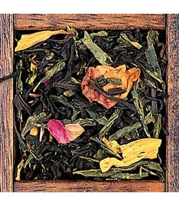 La Via del Tè | Rosa d'Inverno