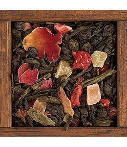 La Via del Tè | Romeo & Giuletta
