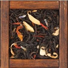 La Via del Tè | Fior di Zagara