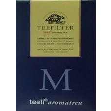 La Via del Tè   Thee-filterzakjes M 100 stuks
