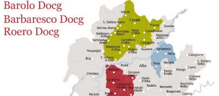 Tour de Nebbiolo – Een rondje langs de mooiste wijnvelden van Piëmonte