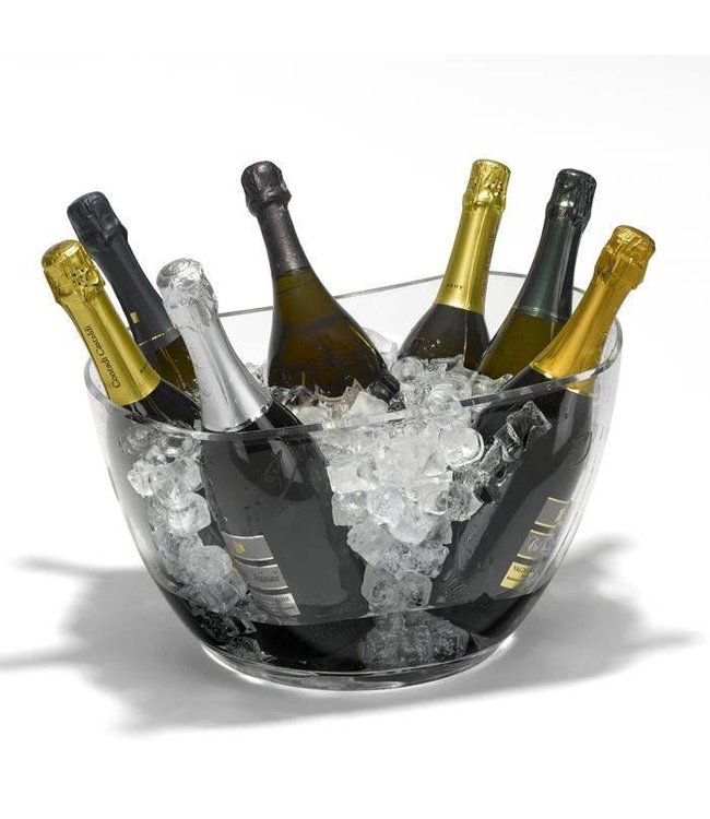 Wijnkoeler Eclipse - 7 flessen