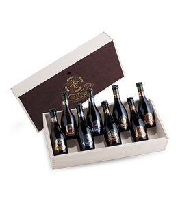 Gjulia | Giftbox 8 flessen 33cl