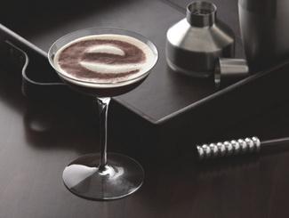 Zo maak je de Espresso Martini