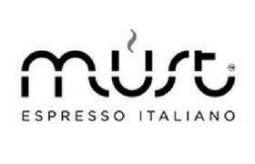 Must Espresso Italiano