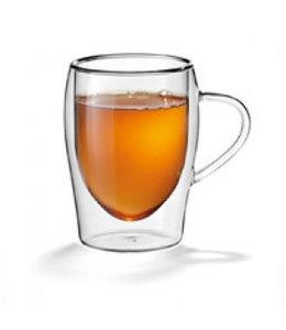 Scanpart | thee thermo glazen 2 stuks 30cl