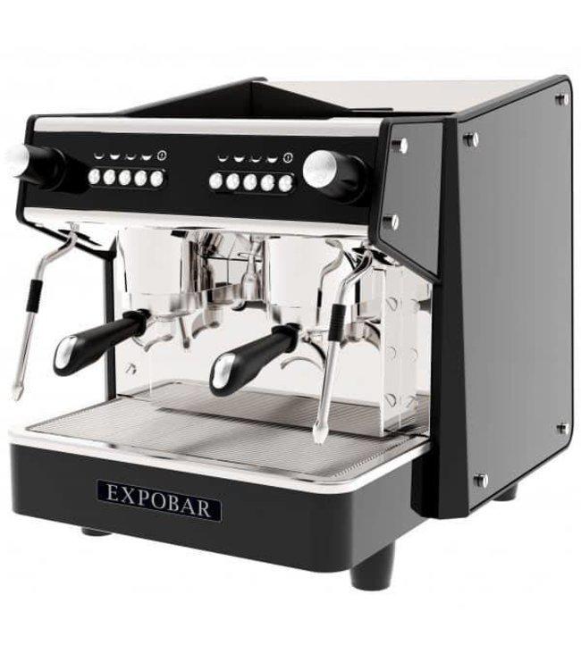 Expobar Onyx 2 Groeps Compact