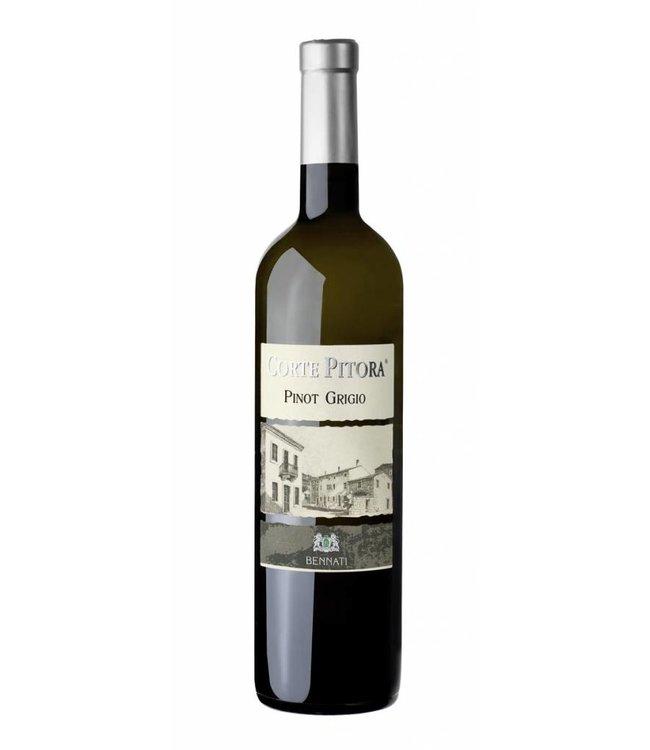 Bennati Pinot Grigio 'Corte Pitora'