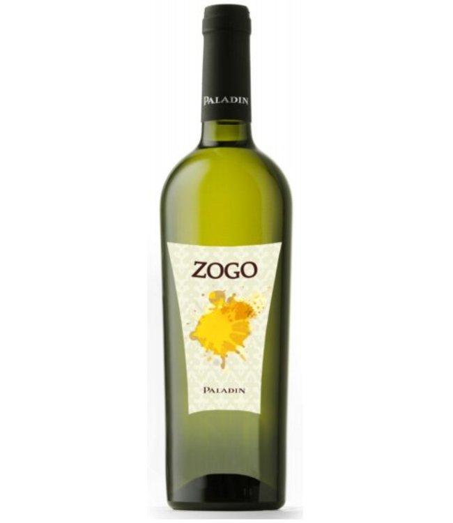 Paladin | Zogo