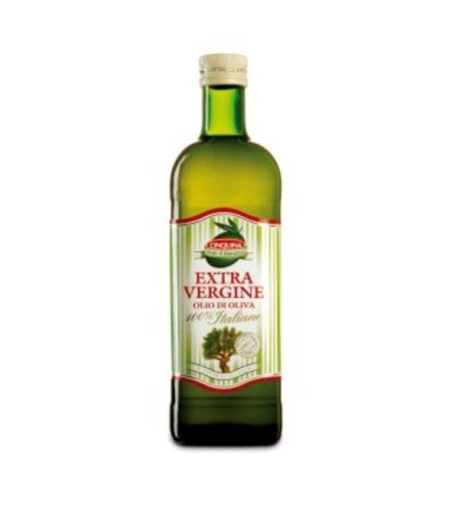 | Olio di olive extra virgine Italiano 100 % 1 ltr.