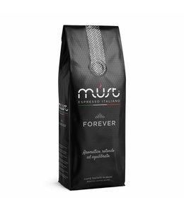 Must Espresso Italiano Koffiebonen | Forever 1KG