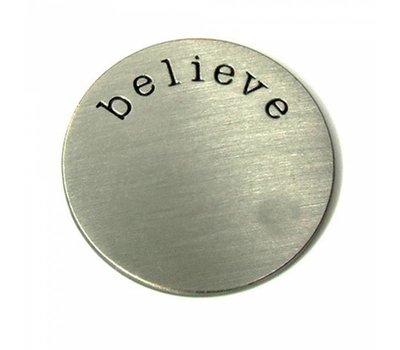 Locket Disks Floating locket disk believe zilver