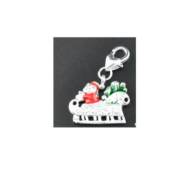 Clip on charms Arreslee dangle