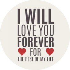 Clicks en Chunks | Click love you forever