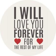 Clicks en Chunks   Love you forever click