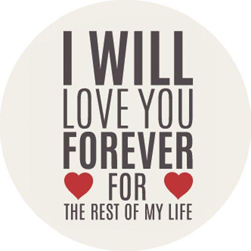 Click Love You Forever Kopen Past Op Veel Merken Laagste Prijs