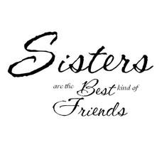 Clicks / Chunks Sisters best friends Click