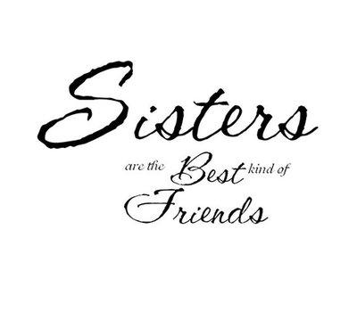 Clicks en Chunks | Sisters best friends Click