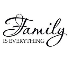Clicks en Chunks | Family is everything click