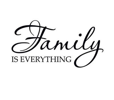 Clicks en Chunks   Family is everything click