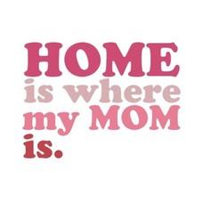 Clicks en Chunks   Home my Mom click
