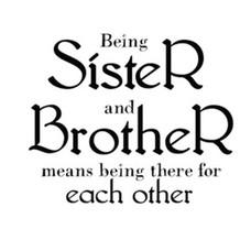 Clicks en Chunks   Sister Brother click