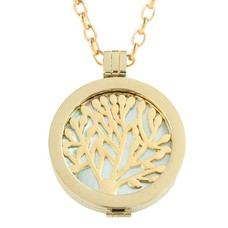 Complete Muntketting Blue Pearl Family Tree Goud