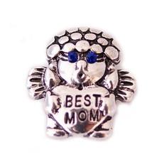 Clicks / Chunks Click best mom zilver