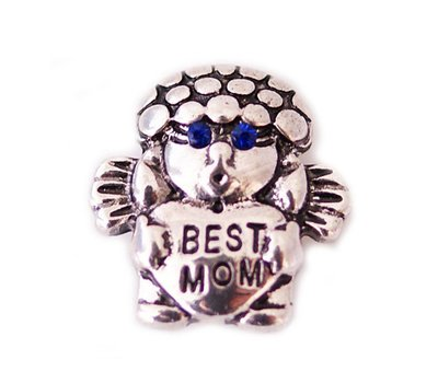 Clicks en Chunks | Click best mom zilver