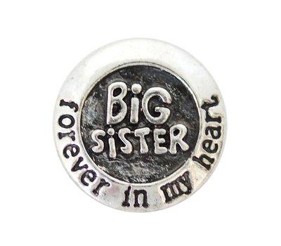 Clicks / Chunks Click big sister zilver