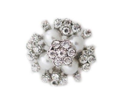 Clicks en Chunks | Click parels zilver voor clicks sieraden