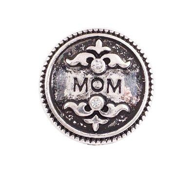 Clicks / Chunks Click mom zilver