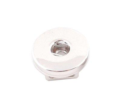 Clicks en Chunks | Click slider zilver