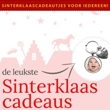 Sinterklaas Cadeau's voor Iedereen!