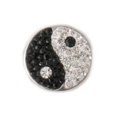 Clicks / Chunks Click yin yang met crystals