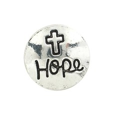 Clicks / Chunks Click hope zilver