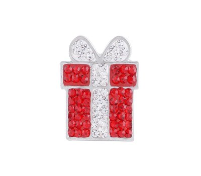 Clicks en Chunks | Click cadeautje met strass voor clicks sieraden
