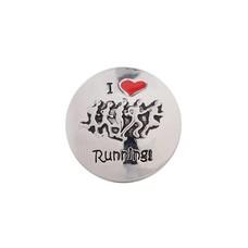 Clicks / Chunks Click i love running