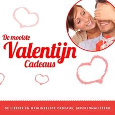 Uniek Valentijnscadeau voor hem of haar!