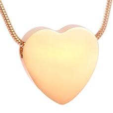 Ashangers Ashanger hart egaal goud