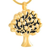 Ashangers Ashanger levensboom goud