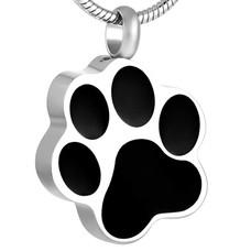 Ashangers Ashanger hondenpoot zwart zilver