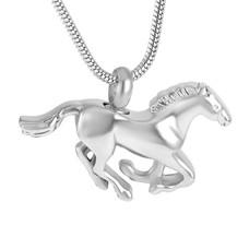 Ashangers Ashanger paard zilver
