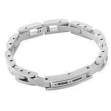 As Armbanden Armband met asruimte zilver