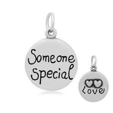 Hangende Bedels Hangende bedel someone special love