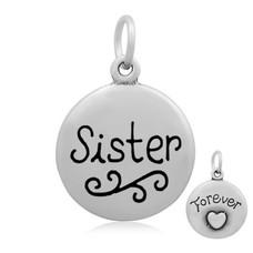 Hangende Bedels Hangende bedel sister forever